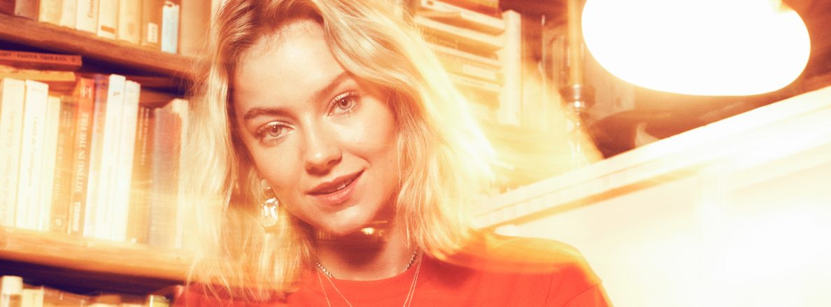Astrid S Stripped Down Tour Sold Out Hoxton Hall